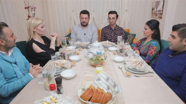 7 Aralık 2018 Yemekteyiz'de kim birinci oldu? Tayfun Arslan kaçıncı oldu?