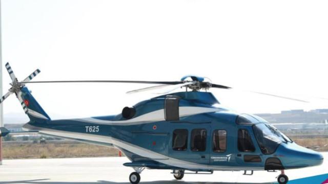 Gökbey (T625)  helikopterinin özellikleri ne?