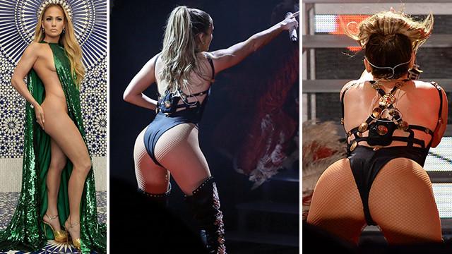Jennifer Lopez sette birçok kez cinsel ilişkiye girdiğini açıkladı
