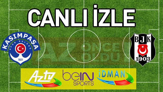 Bein Sports 1 Canlı Izle şifresiz Genk Beşiktaş Maçı İzle: Kasımpaşa Beşiktaş Maçı Canlı