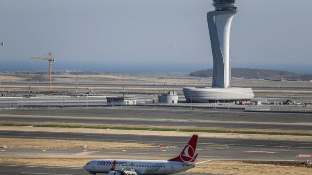 İstanbul Havalimanı'ndan THY yeni seferler başlatıyor