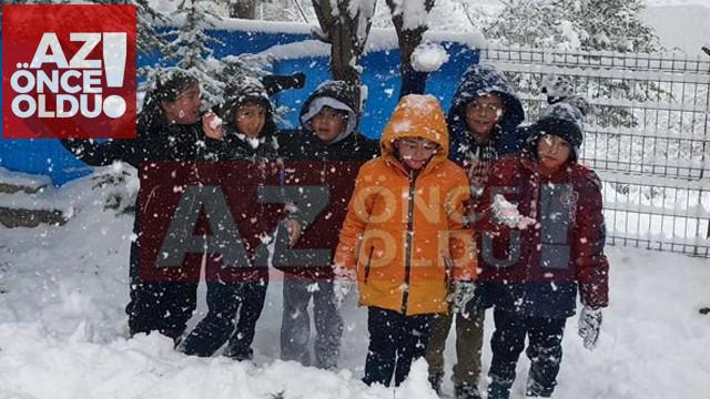 31 Aralık 2018 Pazartesi günü Adıyaman'da okullar tatil mi?