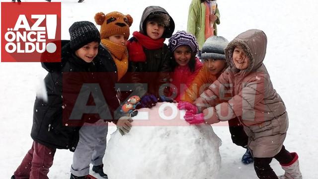 31 Aralık 2018 Pazartesi günü Bayburt'da okullar tatil mi?