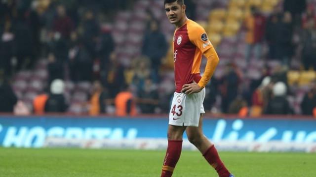 Ozan Kabak'a Inter talip oldu