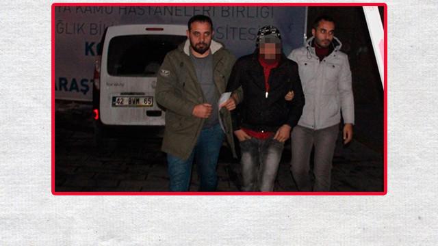 DEAŞ'ın ikinci Reina saldırısı yılbaşı gecesi önlendi