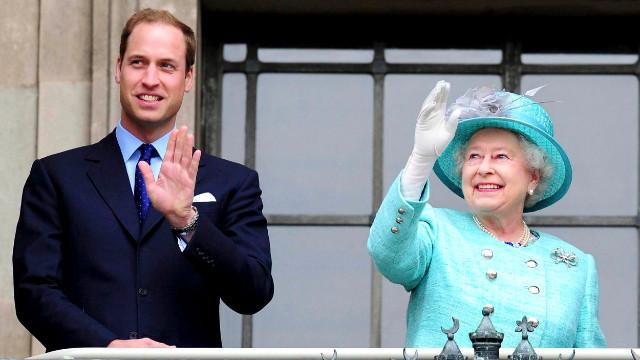 İngilizler kral olarak Prens William'ı görmek istiyor