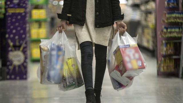 Bakan Kurum: Poşet kullanımı yüzde 50 azaldı