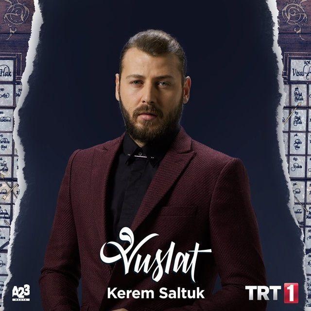 Vuslat dizisinin Kerem'i Ümit Kantarcılar kimdir - Kerem'in gerçek annesi ve babası kim?