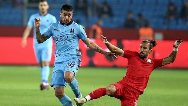 Trabzonspor'da Ibanez kararı - Page 4