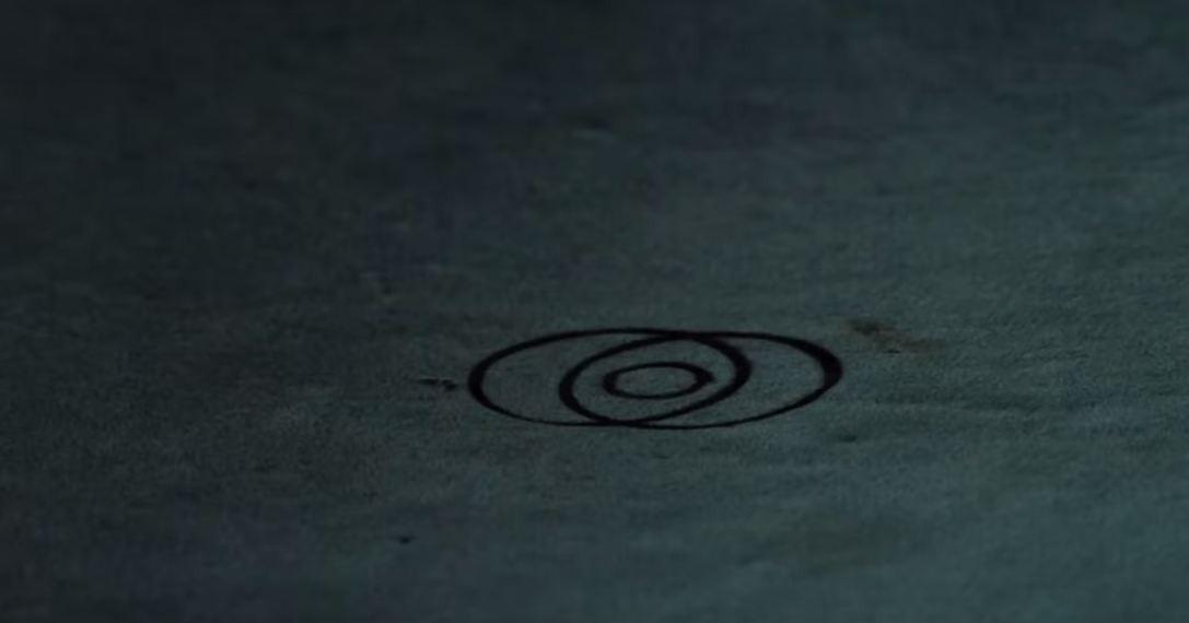 Halka dizisinde arabadaki halka simgesi neyi ifade ediyor?