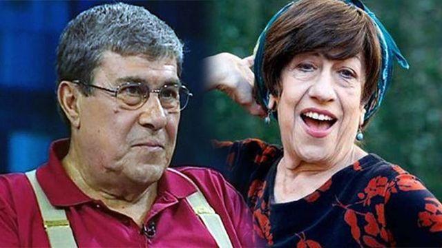 Ayşen Gruda'nın ölümü herkesi yasa boğdu - Sayfa 4