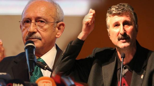 CHP ile ÖDP arasında Beyoğlu ittifakı
