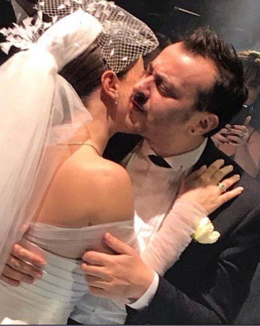 Hazal Kaya ile Ali Atay evlendi - Page 2