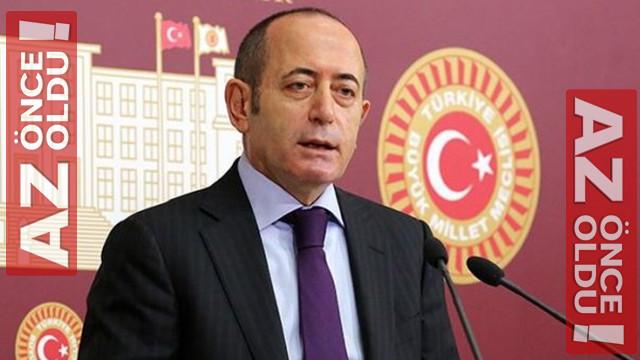 Akif Hamzaçebi kimdir? Akif Hamzaçebi CHP Genel sekreterliğinden neden istifa etti?
