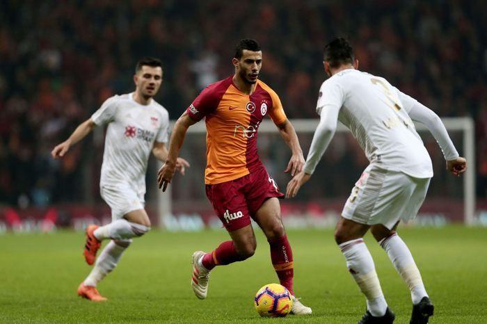 Galatasaray'da transfer operasyonu - Page 2