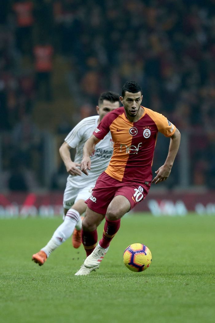 Galatasaray'da transfer operasyonu - Page 4