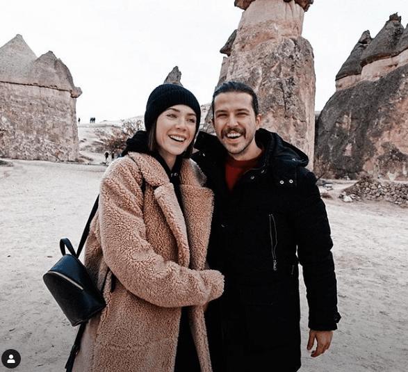 Fulya Zenginer evleniyor - Page 2