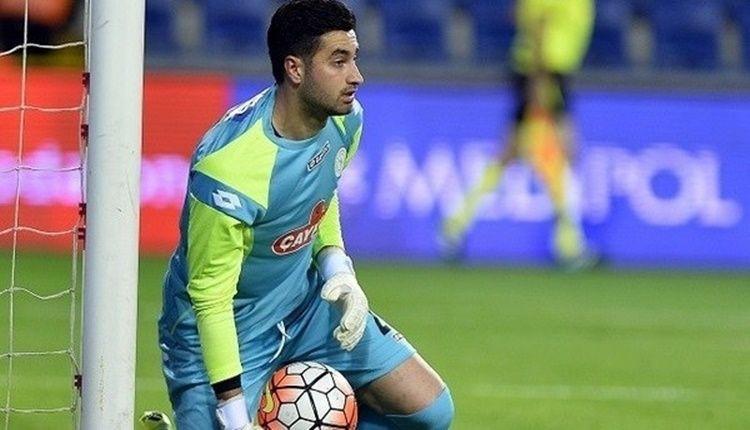 Galatasaray'ın Gökhan Akkan'ı transfer edeceği iddia edildi - Page 3