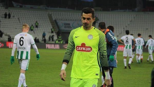 Galatasaray'ın Gökhan Akkan'ı transfer edeceği iddia edildi - Page 4