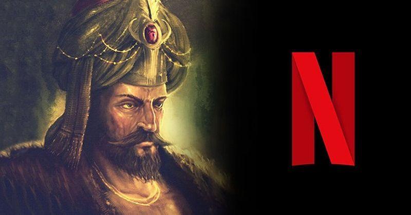 Netflix'ten yeni Türk dizisi: Ottoman Rising - Page 2