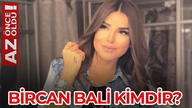 Bircan Bali kimdir
