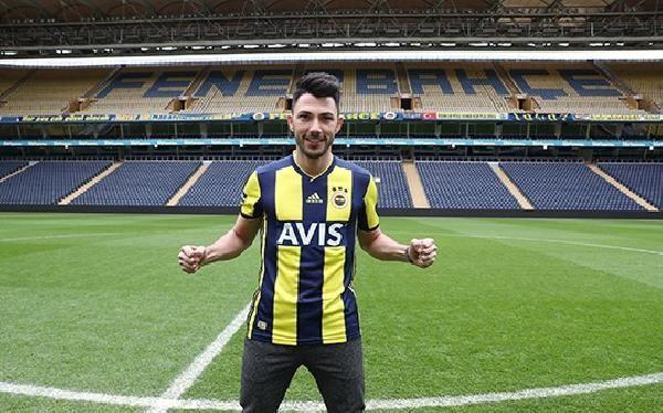 Fenerbahçe Beşiktaşlı oyuncu için harekete geçti - Page 1