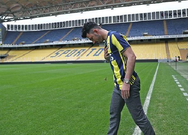 Fenerbahçe Beşiktaşlı oyuncu için harekete geçti - Page 2