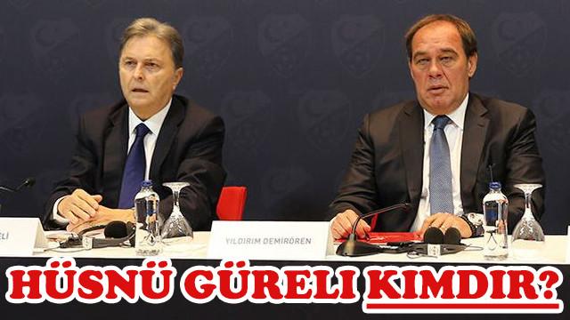 Hüsnü Güreli kimdir? | Hüsnü Güreli kaç yaşında? | TFF'nin geçici başkanı Hüsnü Güreli nereli?