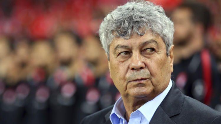 Lucescu'dan Beşiktaş cevabı - Page 2