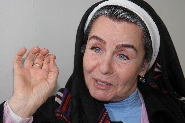Fatma Girik'in sağlık durumu nasıl? - Sayfa 1