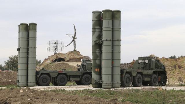 ABD'den Türkiye açıklaması: Türkiye S-400 satın alırsa...