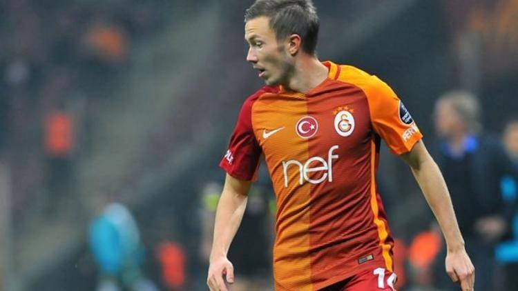 Galatasaray, Martin Linnes ile el sıkıştı - Page 2