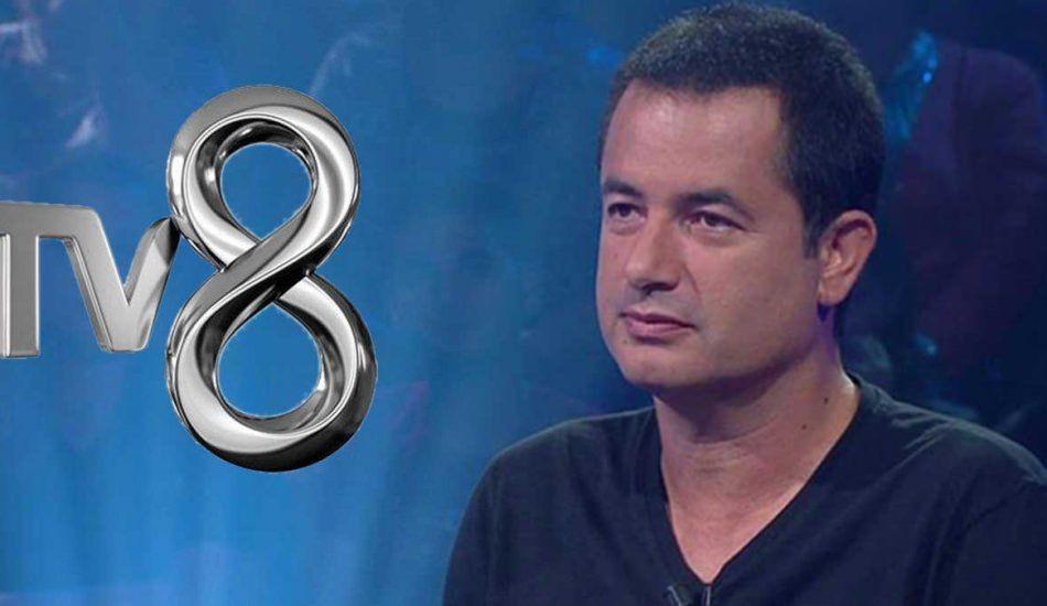 TV 8 satıldı mı? Acun Ilıcalı'dan ilk açıklama - Page 3