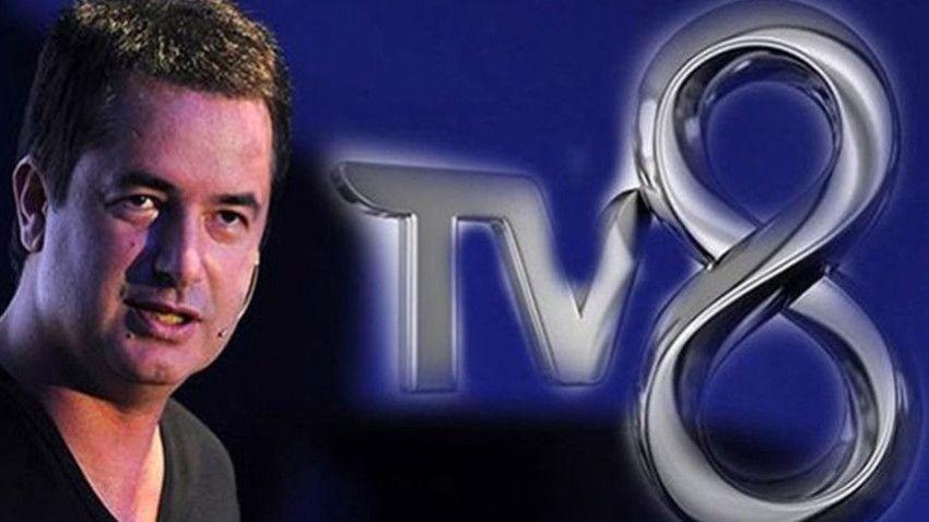 TV 8 satıldı mı? Acun Ilıcalı'dan ilk açıklama - Page 4