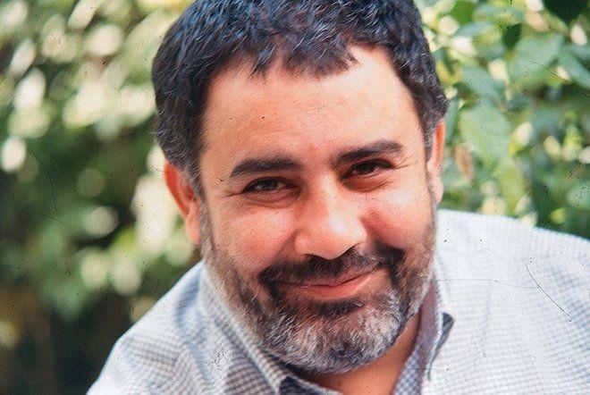 Mustafa Kaya: O filmi çeken pişman olur - Page 1