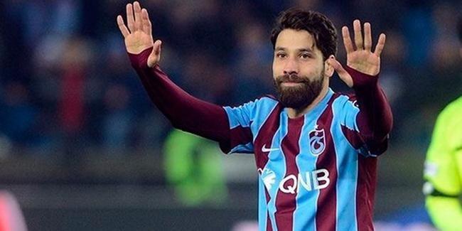 Osman Şahan: Olcay, Trabzonspor'da bırakmak istiyor - Page 2