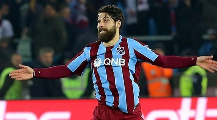 Osman Şahan: Olcay, Trabzonspor'da bırakmak istiyor - Page 3