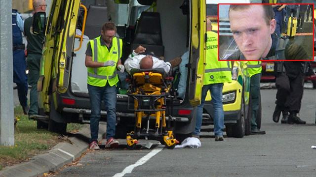 Yeni Zelanda'daki terörist Türkiye'de bulunmuş!