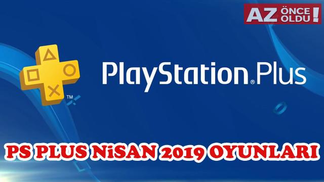 PS Plus Nisan 2019 oyunları | PS Plus Nisan Ayının Ücretsiz Oyunları | 2019 PS Plus Nisan Oyunları