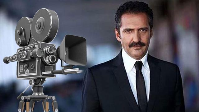 Yavuz Bingöl kendi hayatının filmini yapacak!