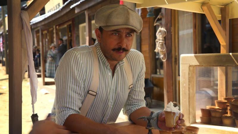'Türk İşi Dondurma' 6 ülkede vizyona girecek - Page 4