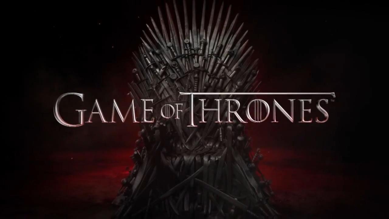 Game of Thrones oyuncularının bölüm başına kazandıkları meblağ - Page 1