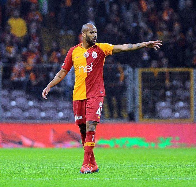 Galatasaray Fenerbahçe maçının muhtemel 11'leri - Page 2