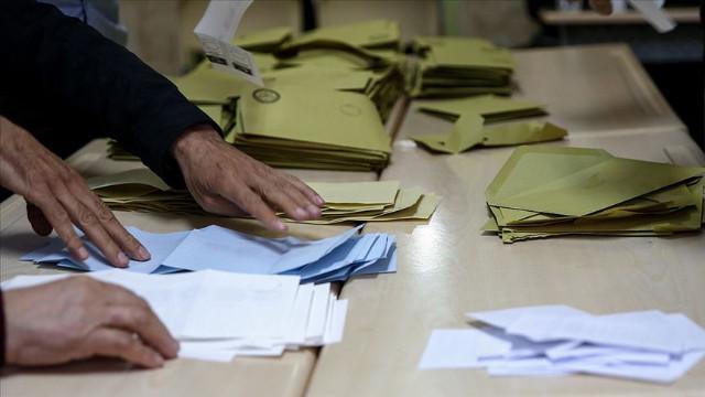 Maltepe'deki oy sayımında son durum ne?