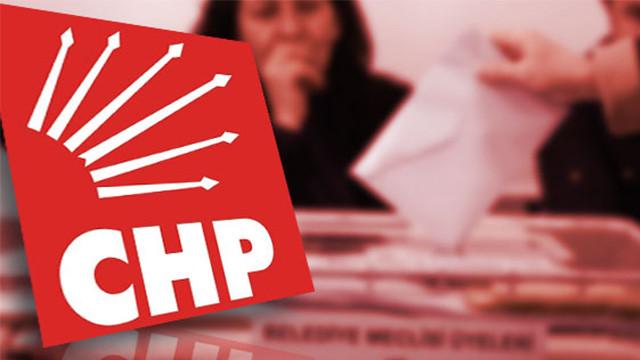 CHP'den olağanüstü itiraza tepki