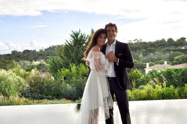 Tülin Şahin Portekizli sevgilisiyle dünyaevine girdi - Page 2
