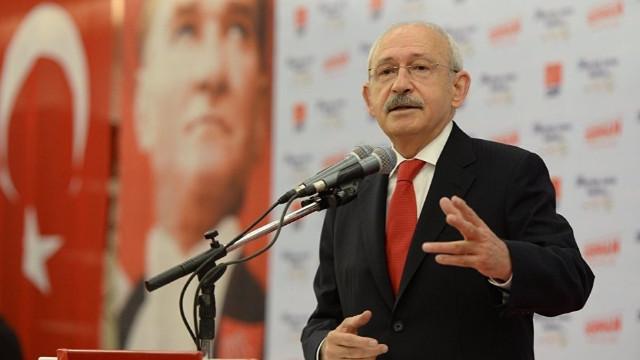 Kılıçdaroğlu'ndan YSK'ya KHK'lı başkanlar çağrısı