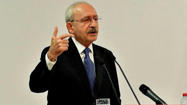 YSK'nın KHK'lı seçmen kararına CHP'den ilk tepki