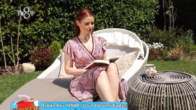 Aybike Alev Yanar instagram - Aybike Alev Yanar nereli, kaç yaşında?