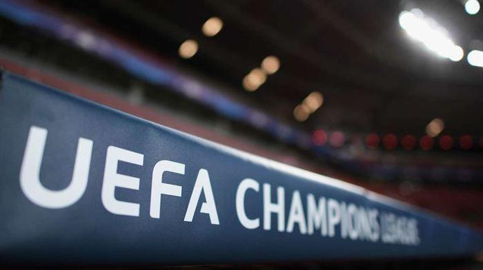 Şampiyonlar Ligi'nde Türk takımı olmayacak! - Page 2